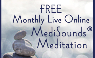 Free Monthly MediSounds